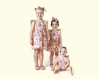 Primrose  Fairy Dress