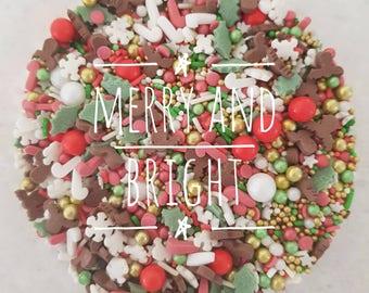 Merry & Bright | Sprinkle Medley