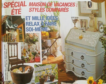 Marianne Maison - No. 73 - July 2005