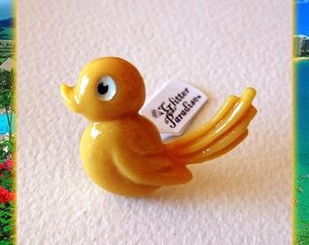 Birdie Yellow