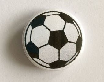 Badges - Football - 25mm Pin Badge
