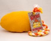 Ruff Rats - Yellow