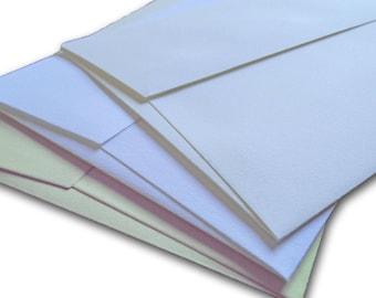 Crane's LETTRA A7 Cotton Envelopes - 25 pk