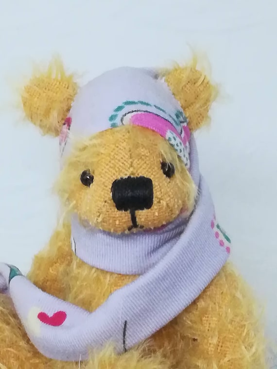 Moritz the Bear