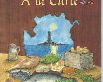 Ita-Uusimaa Region of Finland Cookbook History and Cuisine Topi Haapanen 1999 NEW