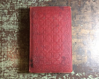"""FIRST EDITION - """"Napoleon: His Army and Generals"""" - Antiquarian Book - 1800s History Book"""