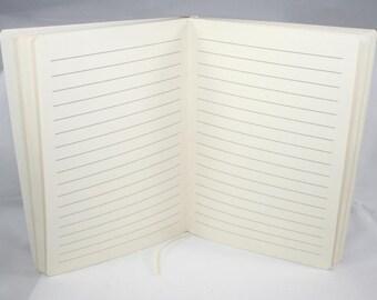 """Kraft Lined Journal Refills 5"""" X 7"""""""