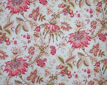 Worthington color Spring, Printed Decorative Fabric