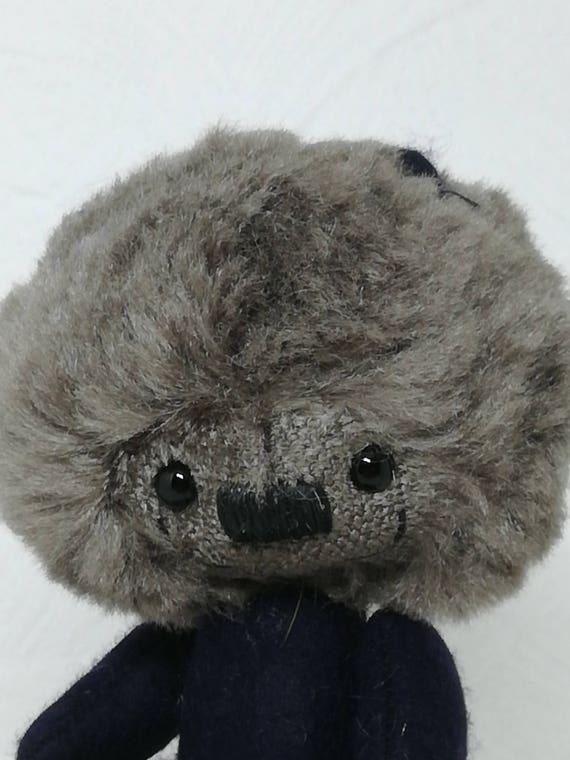 Kolbärt the Bear