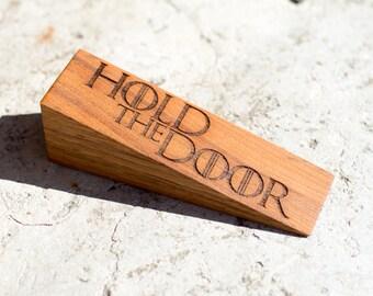 Hodor door stop | Etsy