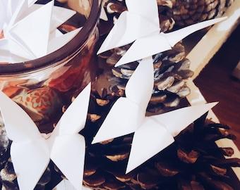 30 Origami Butterflies