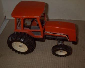 Vintage Deutz Allis Die Cast Tractor