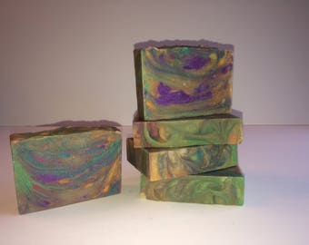 Woodstock Vegan Artisan Soap