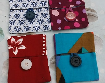 kleenex fabric pockets