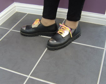 Funky Shoes