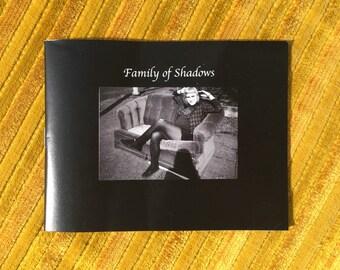 Family of Shadows Zine