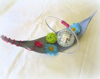 Multicolor customizable wedding decoration centerpiece
