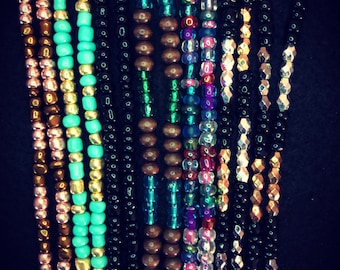 WaistBeads/Belly Chains