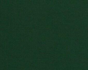 Hunter Green 100% cotton