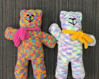 Toy Bear Plush