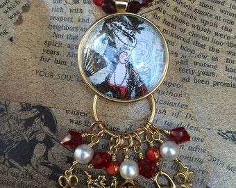Marie Antoinette set