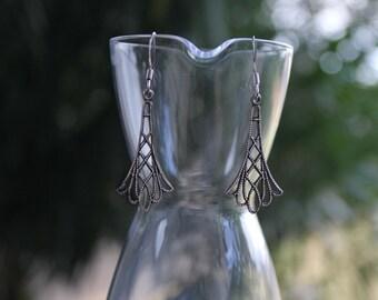 Imperial Tower Earrings