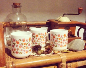 Mugs vintage