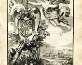 1683 Manesson Mallet, Duk...