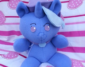 The Great and Powerful Trixie Plush