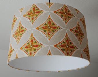 "Lampshade ""Rhodes"""