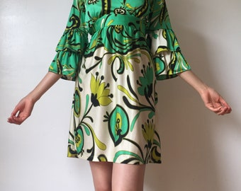 Betsey Johnson Gogo Dress