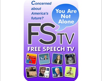 Free Speech TV - Download