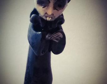 Count Orlok Poppet  #3/25