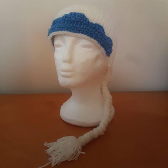 Schneekönigin Hut Prinzessin Hut Kinder Hut für