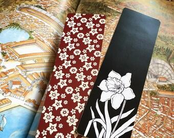 Narcissus Bookmark