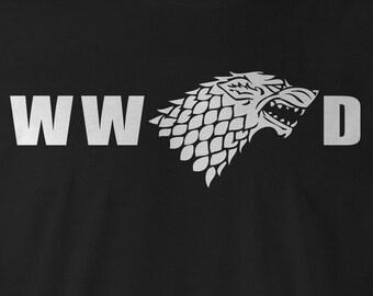 Game of Thrones T-Shirt, Game of Thrones Stark Tee, Game of Thrones Stark shirt, Game of Thrones Stark logo, WW Stark D Tee, Stark Tees