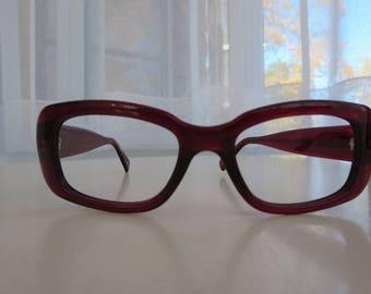 Vintage Ray-Ban Eyeglasses Frames