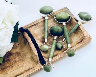 Lux Jade Facial Roller