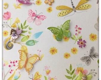 Butterflies and Fairies Wall Art