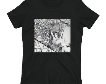 Inner Monster - Women's t-shirt