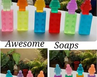 Glycerine Soap
