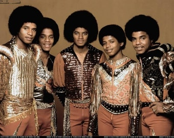 The Jacksons TV Show DVD