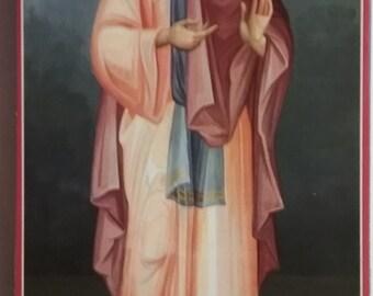 St. Gerasimos the Righteous of Cephalonia