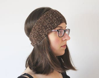 Ajustable Headband, Ear Warmer, Headband for Men and Women