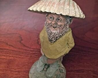 Passing Fancy - Tom Clark Gnome - 1996 - Retired