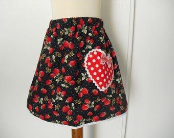 Pretty little skirt rockabilly style 5