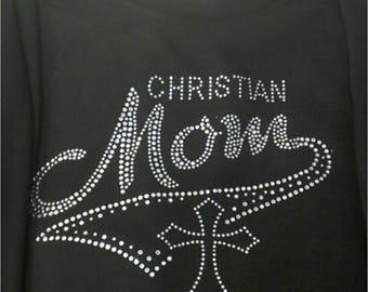 Christian Mom