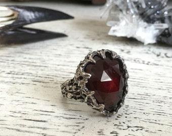Wylderness Ring