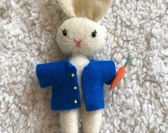 Pocket Peter Rabbit