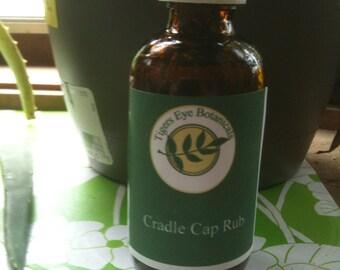 Cradle Cap Rub
